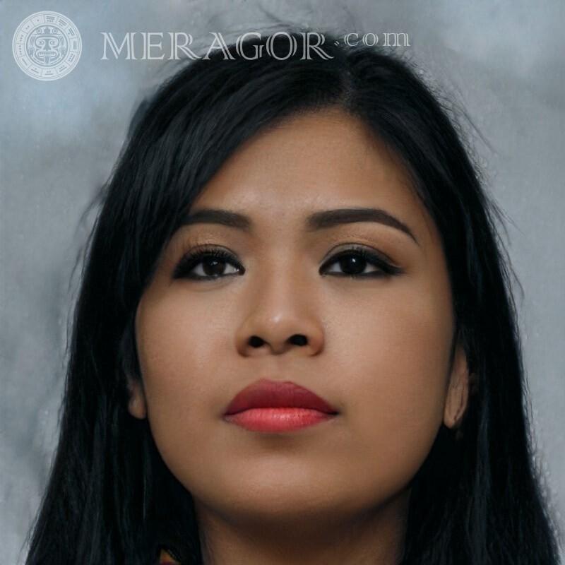 Profilbild mädchen Coole Profilbilder